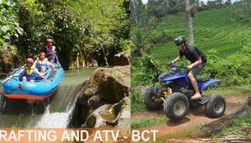 RAFTING-ATV