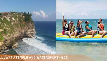 WATERSPORT-ULUWAU
