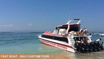fast-boat