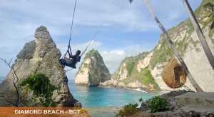 Nusa Penida Two Day Trip
