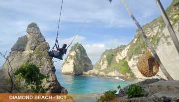 Nusa Penida Two Day Trip