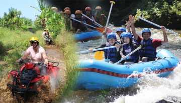 atv-rafting