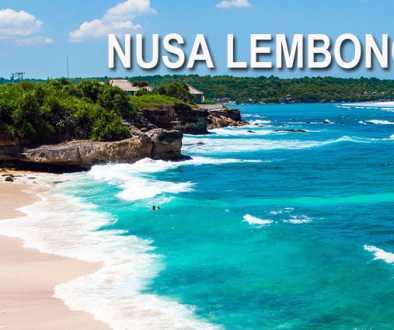 NUSA-LEMBONGAN